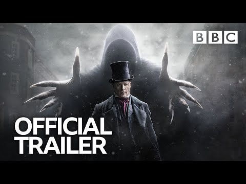 A Christmas Carol Official Trailer - BBC