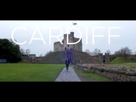 #Cardiffis