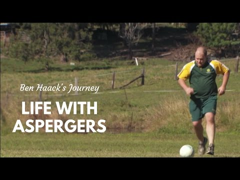 Living with Asperger's: Ben Haack's Story