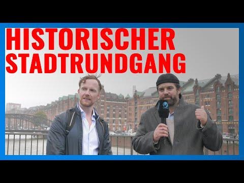 Auf den Spuren des ehrbaren Kaufmanns - historischer Stadtrundgang mit Steffen Krug