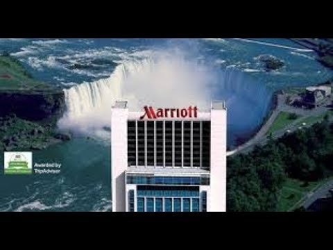 Most Luxury and Comfortable Hotel Niagara Falls Canada   Luxurious Hotels  