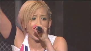 This is 運命 メロン記念日 LIVE HOUSE TOUR 2007 「Lock on !」 2007...