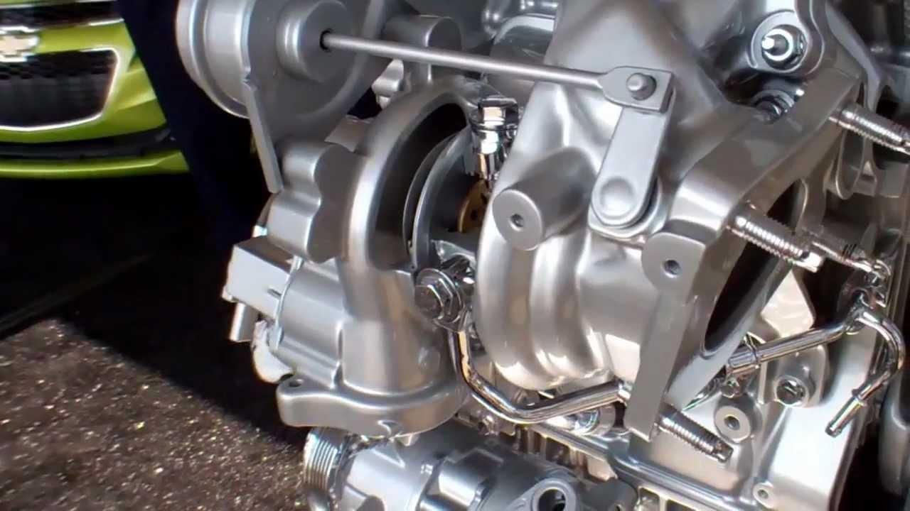 Ecotec Engine Reliability Gm Chevy Problems Car Reviews 1280x720