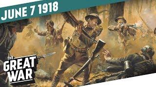 The Battle of Belleau Wood Begins I THE GREAT WAR Week 202