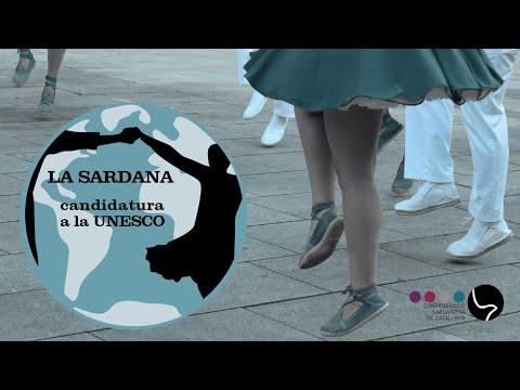 La Sardana, candidatura a la UNESCO