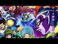 Super Dragonball Heroes Ep.1 review