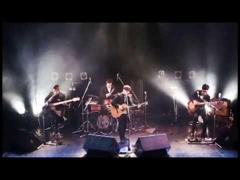 UNCHAIN - make it glow 【Acoustic Live】