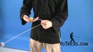 windmill yoyo trick aka 5a pinwheel