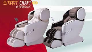 Как выбрать массажное кресло при болях в спине  Советы врача  Магазин МассажныеКресла рф