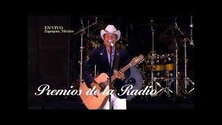 """Remmy Valenzuela """"Loco Enamorado"""" Premios de la Radio 2017"""