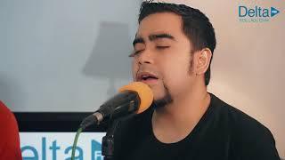 ABDUL & THE COFFEE THEORY - TAK PERNAH TERGANTI (live at Delta FM)