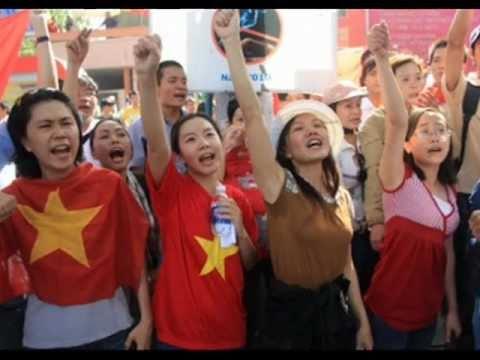 Bài ca chống Trung quốc hay nhất mới nhất .wmv