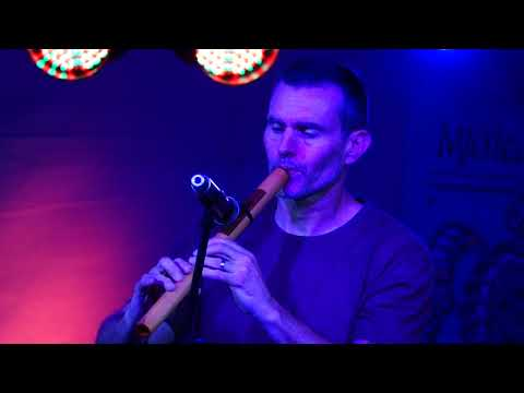 Jeff Ball's final performance at Musical Echoes Flute Festival