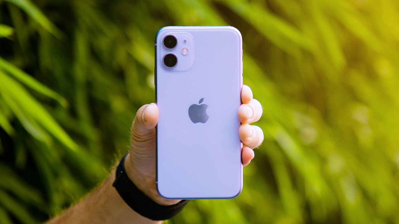iPhone 11 Review: Android's Biggest Problem