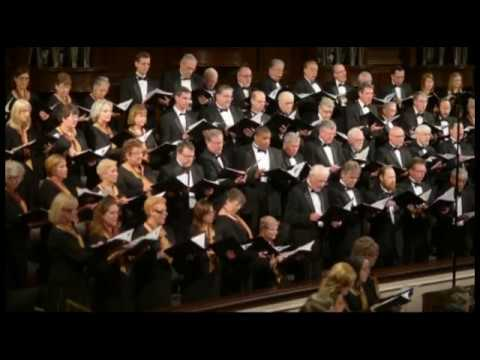 Gloria (from Twelfth Mass) Mozart
