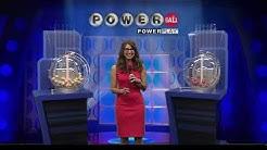 Powerball 20200520