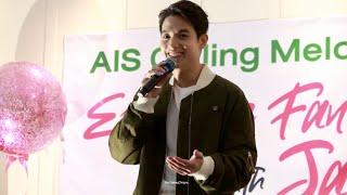 171063 Heart of Gray: AIS Calling Melody Exclusive Fan Meet with James Ji
