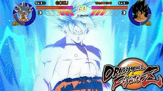 Video DOWNLOAD Dragon Ball FighterZ for ANDROID 2018  | DB Tap Battle MOD APK FINAL for Mobile download MP3, 3GP, MP4, WEBM, AVI, FLV Desember 2018