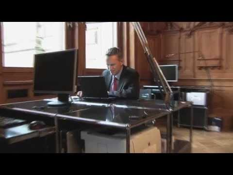 BDP Video-News mit  Vorschau Wintersession 2009 sowie Wahlen BE, GL und GR