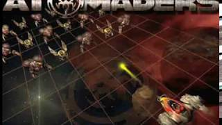 Atomaders Games (Trailer)