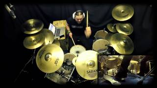 OoD Satyricon - The Wolfpack [Drum Cover]
