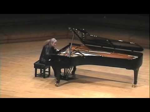 F.J. Haydn: Sonata in G minor Hob. XVI n.44