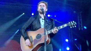 Johannes Oerding - Jemanden Wie Dich - live @ NDR Bühne - Kieler Woche - 29.06.2013