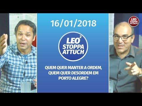 Quem quer manter a ordem, quem quer desordem em Porto Alegre?