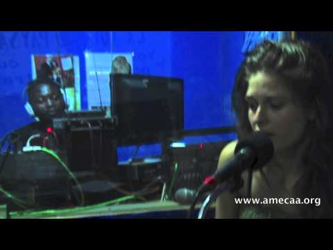 Stage journalisme radio en Afrique - Clôture journal du 7.02.14