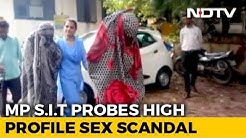 In Madhya Pradesh Sex Scandal, Politicians, Bureaucrats, Over 1,000 Clips