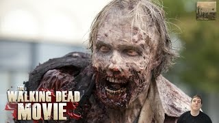 The Walking Dead Season 6 - Will We Ever See a TWD Movie? T2 Q and A 12