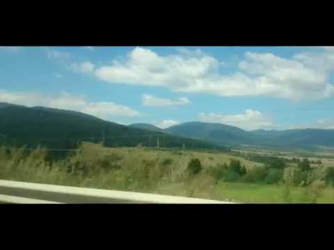 Road trip in Romania - Gorgeous landscapes