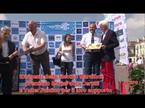 Electric-Marathon CUNEO Tallinn Monte-Carlo