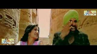 Jee karda song from movie Singh is Kinng