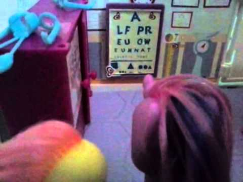 EL HOSPITAL DE FLUTTERSHY Videos De Viajes