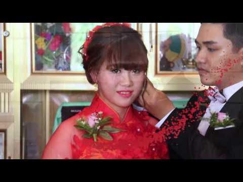 1 HD Wedding Thảo Trang - Ngọc Dư - Cameraman Minh Hưng