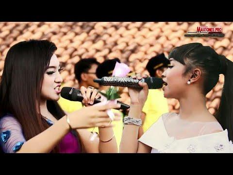Keren... Jihan ft. Tasya - Juragan Empang, Duet Kombinasi (, Fanmade)