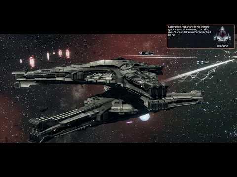 Battlestar Galactica Deadlock Resurrection 10 |