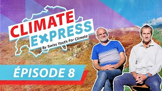 Climate Express 2019 - Episode 8