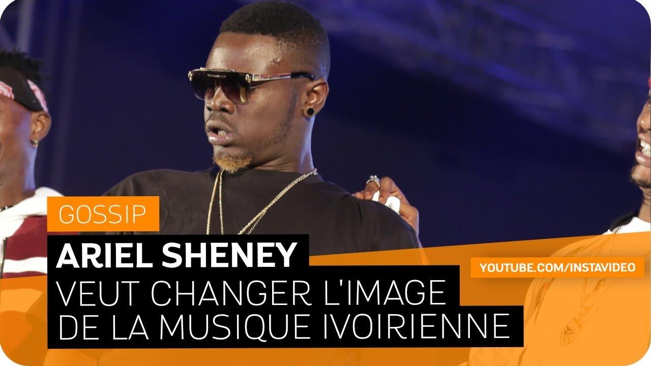 musique ariel sheney yelelema