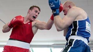 Paweł Wierzbicki vs Adam Kulik (+91kg)