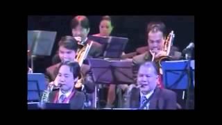 Quãng Giọng Hồ Quỳnh Hương [Eb3 - F6] Ho Quynh Huong Vocal Range live