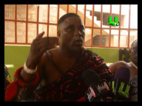 Ngleshie Amanfro Traditional Council Responds To False Publication