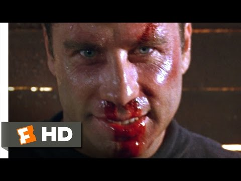 Broken Arrow (3/3) Movie CLIP - Blown Away (1996) HD