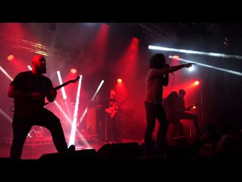 Bland Street Bloom - Sikth - Live At Breakout Festival 2015 (UHD)
