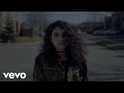 Alessia Cara  Wild Things