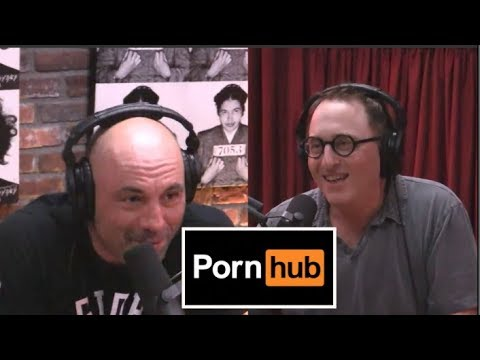 Joe Rogan & Jon Ronson Explain the Origins of PornHub