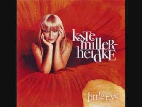 Kate Miller Heidke-Shoebox