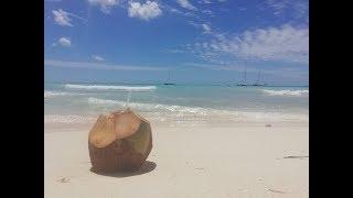 Доминиканская республика. Рай. Медовый месяц
