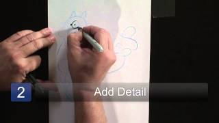 Video How to Make Your Own Comic Character download MP3, 3GP, MP4, WEBM, AVI, FLV Juli 2018